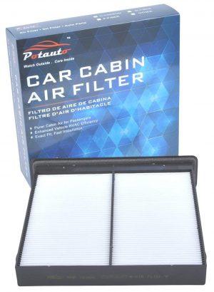 POTAUTO Cabin Air Filters