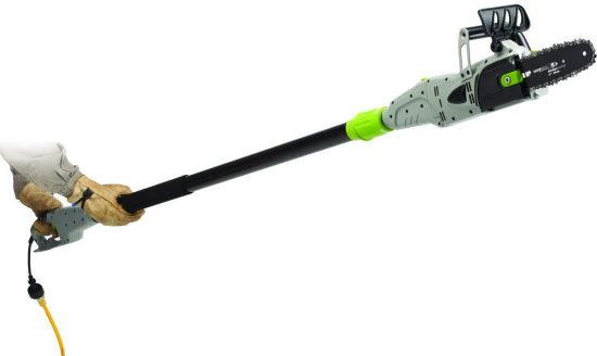 Earthwise Electric Pole Saws