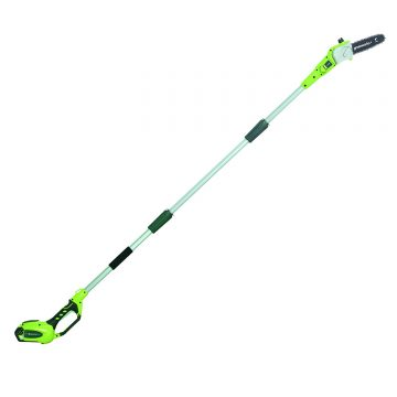 Greenworks Electric Pole Saws