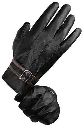 LETHMIK Driving Gloves for Men