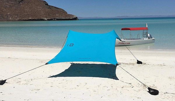 Neso Tents Beach Canopies