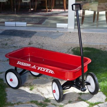 Radio Flyer Wagons for Kids