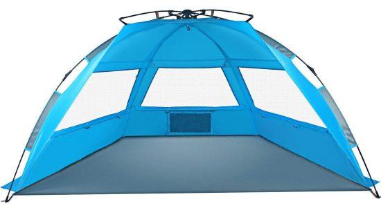 Tagvo Beach Canopies