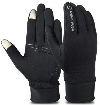 VBIGER Driving Gloves for Men