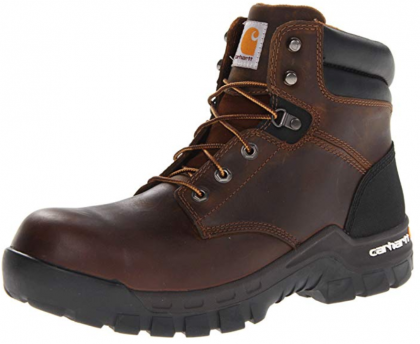 Carhartt Men's Most Comfortable Work Boots for Men