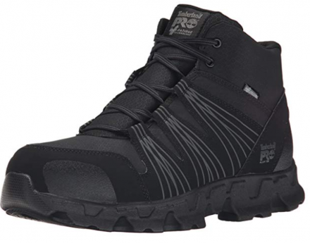 Timberland PRO Most Comfortable Work Boots for Men