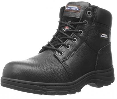 Skechers Most Comfortable Work Boots for Men