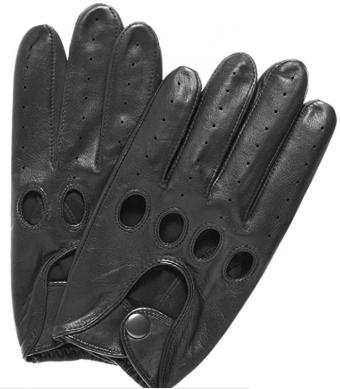 Pratt and Hart Driving Gloves for Men