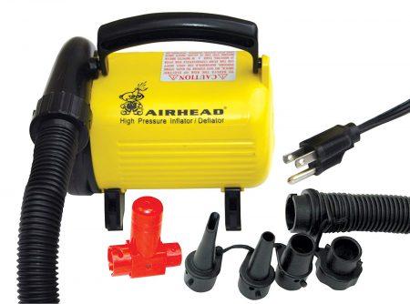 Airhead Air Mattress Pump