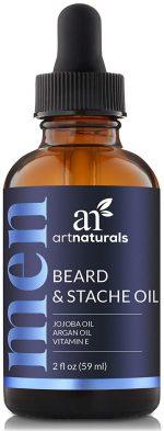 ArtNaturals Beard Growth Oils