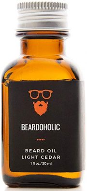 Beardoholic Beard Growth Oils