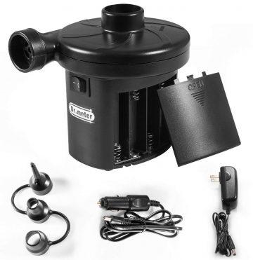 Dr.meter Air Mattress Pump