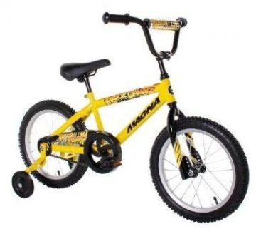 Dynacraft Dirt Bikes