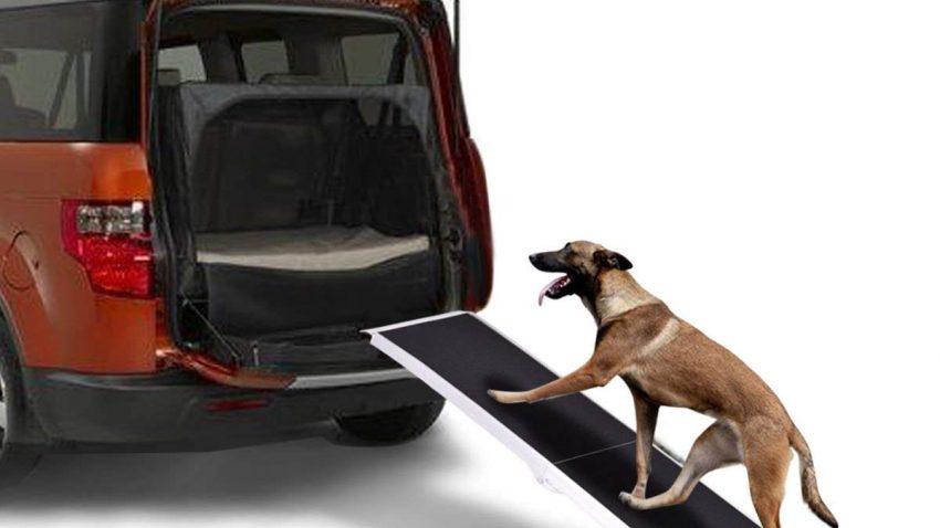 Goplus Dog Ramps for Car