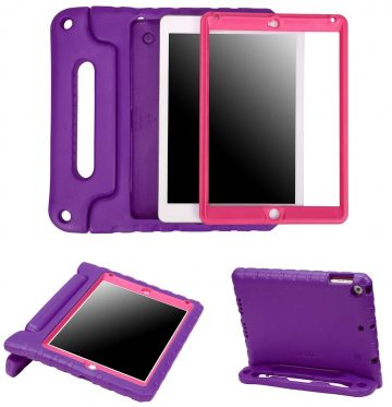 HDE iPad Cases for Kids