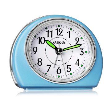 MEKO Travel Alarm Clocks