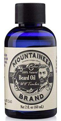 Mountaineer Brand Beard Growth Oils