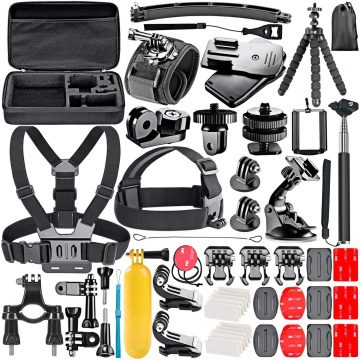 Neewer GoPro Accessory Kits