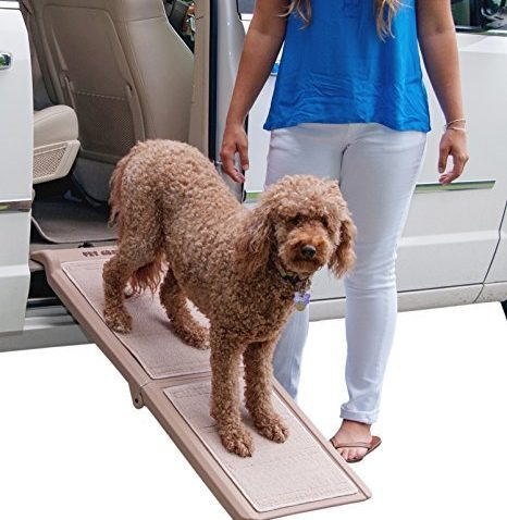 Pet Gear Dog Ramps for Car