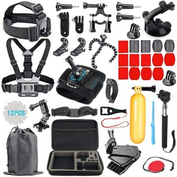 RayHom GoPro Accessory Kits