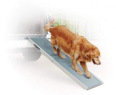 Solvit Dog Ramps for Car