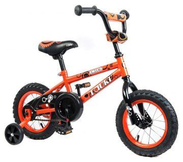 Tauki Dirt Bikes