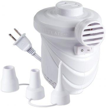 hiccapop Air Mattress Pump