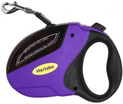 Hertzko Retractable Dog Leashes