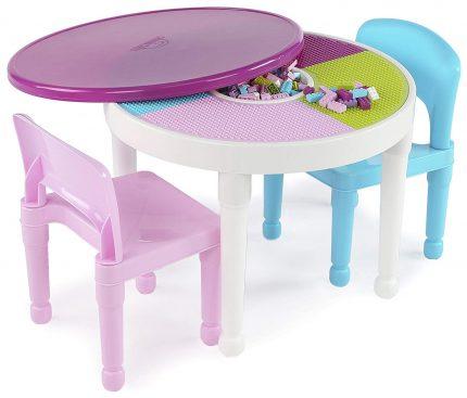Humble Crew Lego Tables