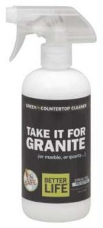 Better Life Granite Cleaners