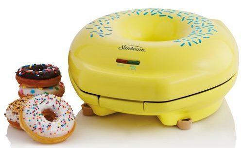 Sunbeam Donut Makers