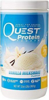 Quest Nutrition Gluten Free Protein Powders