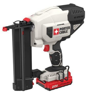 PORTER-CABLE Electric Nail Guns