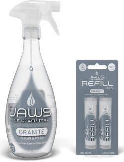 Jaws Granite Cleaners