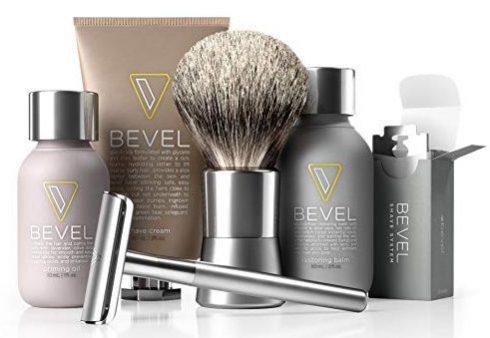 Bevel Shaving Kits for Men