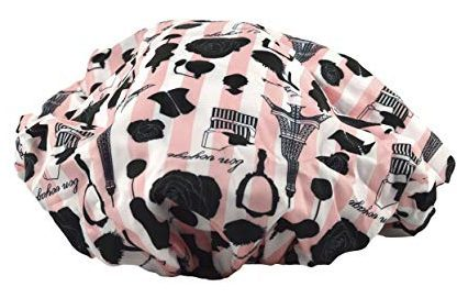 Betty Dain Shower Caps