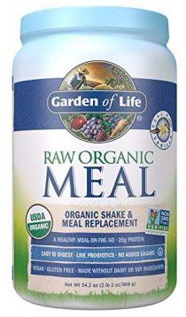 Garden of Life Gluten Free Protein Powders