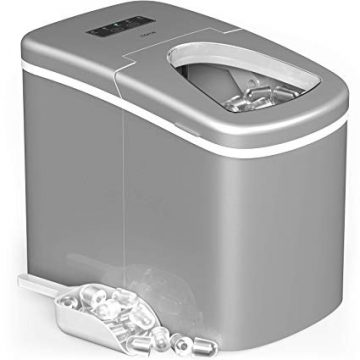 hOmeLabs Portable Ice Makers