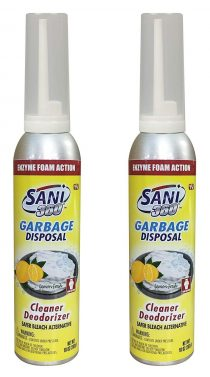 Sani 360 Drain Cleaners