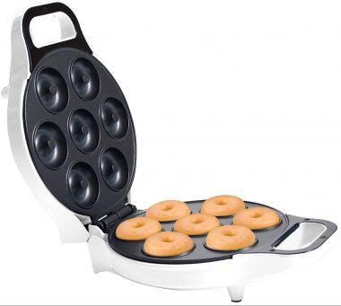 Classic Cuisine Donut Makers