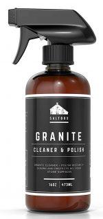 Saltbox Granite Cleaners