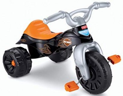 Fisher-Price Tricycles for Kids
