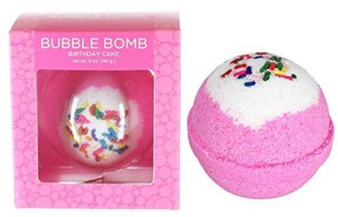 Two Sisters Spa Bath Bombs