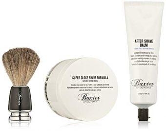 Baxter Shaving Kits for Men