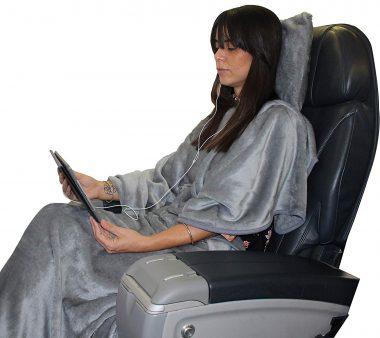 Kululu Travel Blankets