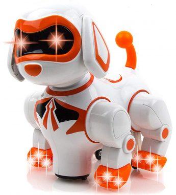 Toysery Robot Dog Toys
