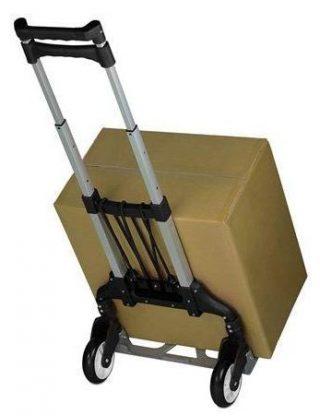 Mount-It! Luggage Carts