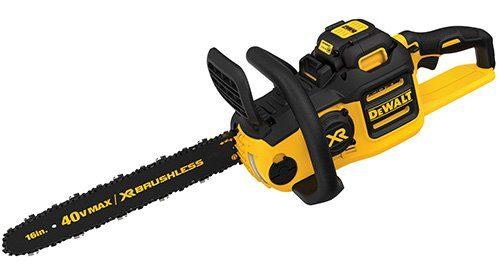 DEWALT Cordless Electric Chainsaws
