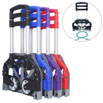 FCH Luggage Carts