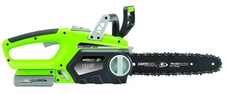 Earthwise Cordless Electric Chainsaws